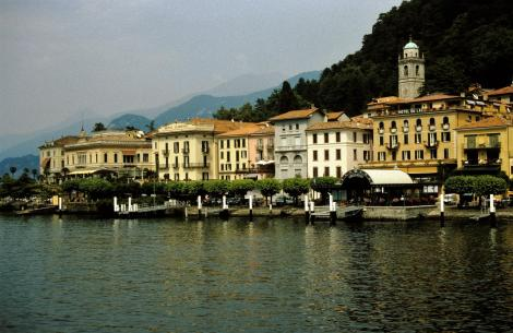 Comer See: Bellagio (2002)