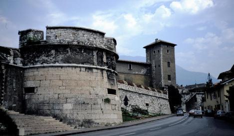 Trient: Castell del Buonconsiglio (1988)
