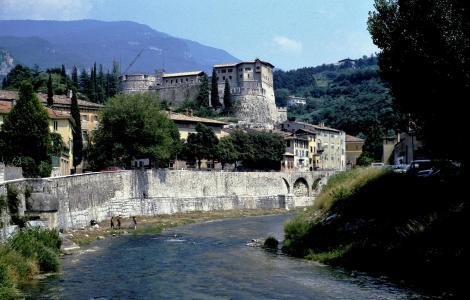 Rovereto: Burg (1988)