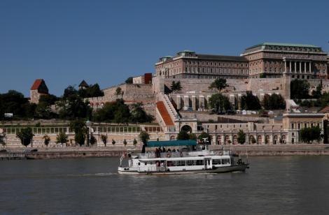 Budapest: Burgberg (2014)