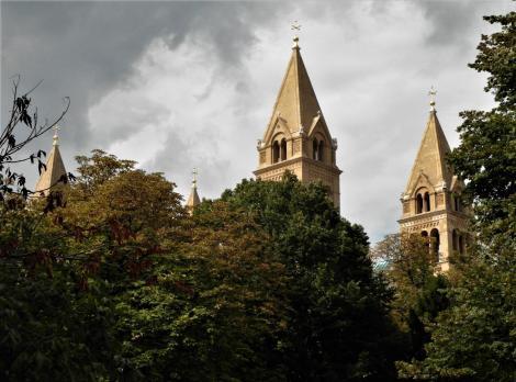 Fünfkirchen: Dom (2018)