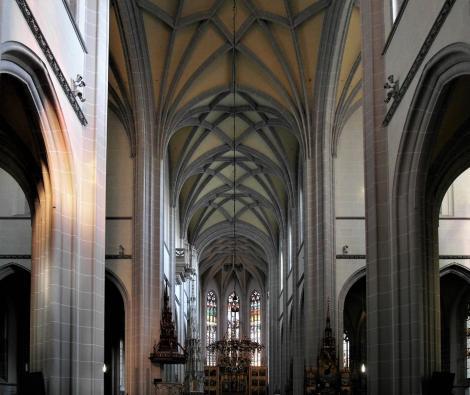 Kaschau: Elisabeth-Dom (2018)