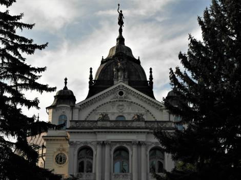 Kaschau: Staatstheater (2018)