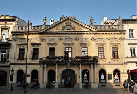 Kaschau: Rathaus (2018)