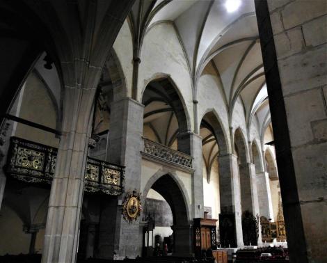 Leutschau: Jakobskirche (2018)