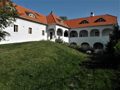 Mád: Rabbinerhaus (2018)