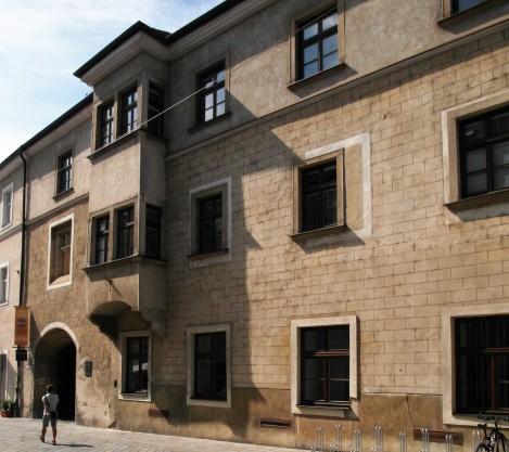 Pressburg: Academia Istropolitana (2018)