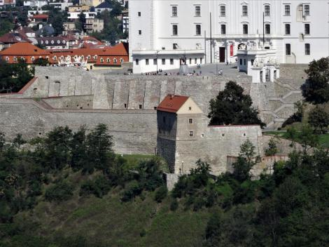 Pressburg: Burg (2018)