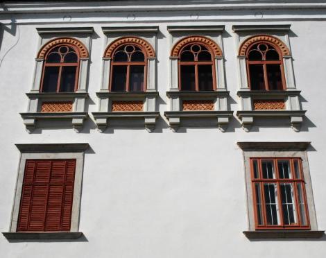 Sárospatak: Rakoczi-Schloss (2018)