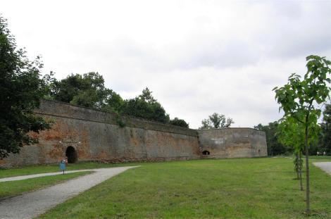 Szigetvár: Festung (2008)
