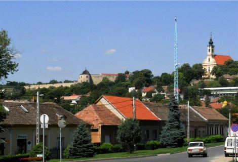 Pécsvarad (2008)