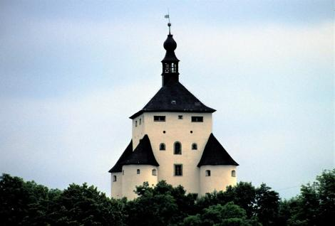 Schemnitz [slowak. Banská Štiavnica]: Neues Schloss (2004)