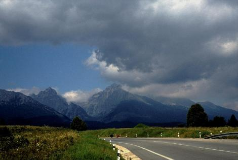 Hohe Tatra (1980)