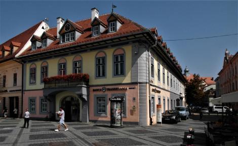 Hermannstadt: Lutschhaus (2018)