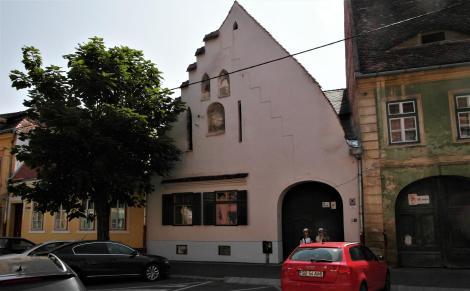 Hermannstadt: Böbelhaus (2018)