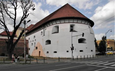 Hermannstadt: Dicker Turm (2018)