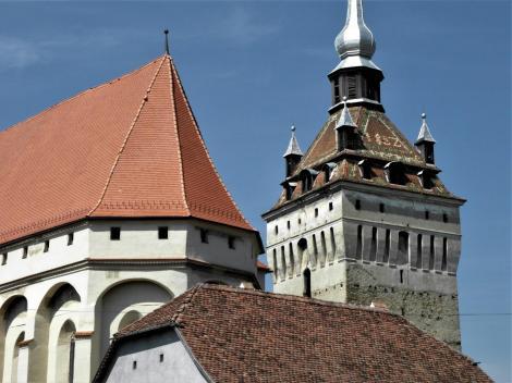 Keisd: Kirchenburg (2018)