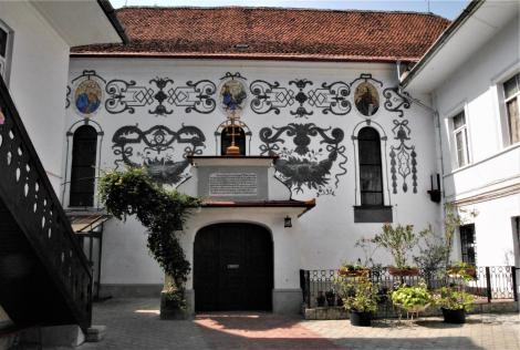 Kronstadt: Rumänisch-orthodoxe Kirche (2018)