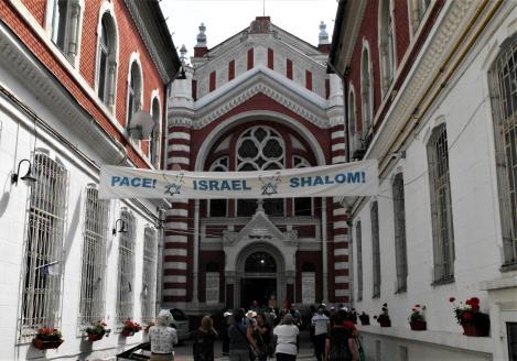Kronstadt: Synagoge (2018)