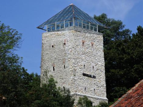 Kronstadt: Schwarzer Turm (2018)