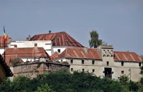 Kronstadt: Schloss (2018)