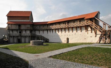 Marienburg: Burg [Rekonstruktion] (2018)