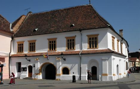 Mediasch: Schullerhaus (2018)