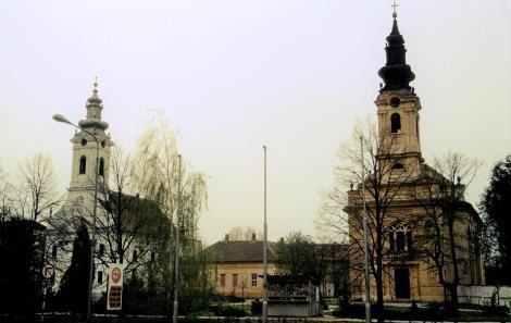 Werbass [serb. Vrbas] (1990)