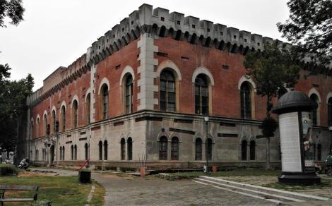 Temeswar: Hunyadi-Schloss (2018)