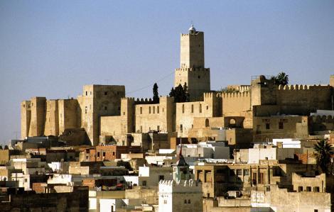 Sousse: Kasbah [Festung] (1998)