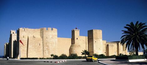 Monastir: Ribat [islamisches Wehrkloster] (1998)