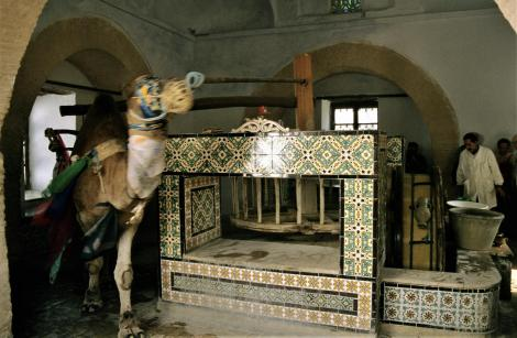 Kairouan: Brunnen Bir Baruta (1998)