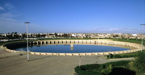 Kairouan: Bassin der Aghlabiden (1998)