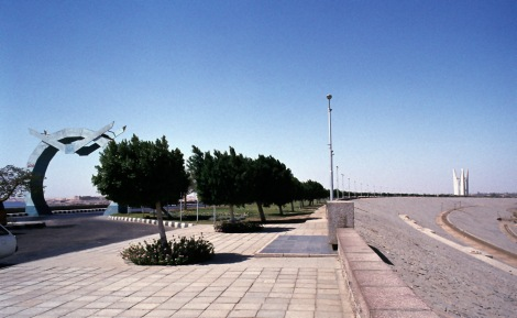Assuan: Sadd el Ali-Damm (1982)
