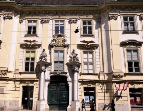 Wien: Altes Rathaus (2019)