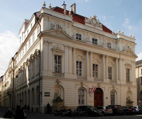 Wien: Universitätsaula [Akademie der Wissenschaften] (2019)