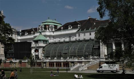 Wien: Palmenhaus (2019)