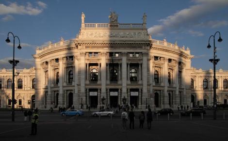 Wien: Burgtheater (2019)