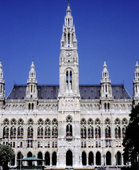 Wien: Rathaus (1987)