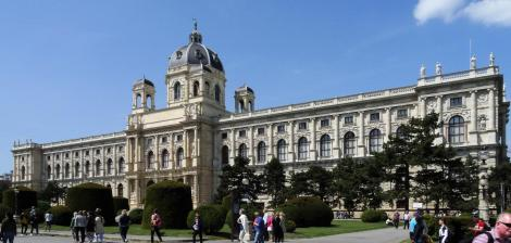 Wien: Naturhistorisches Museum (2019)