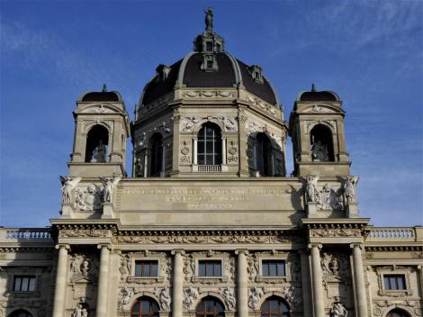 Wien: Kunsthistorisches Museum (2019)