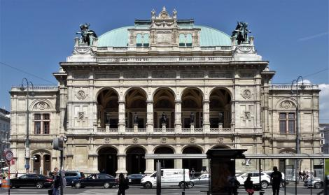 Wien: Staatsoper (2019)