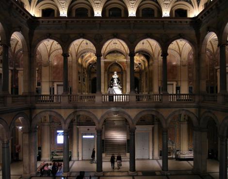 Wien: Museum für angewandte Kunst [Kunstgewerbemuseum] (2019)