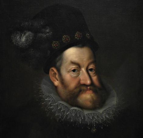 Kunsthistorisches Museum Wien: Hans von Aachen, Kaiser Rudolf II. (2019)