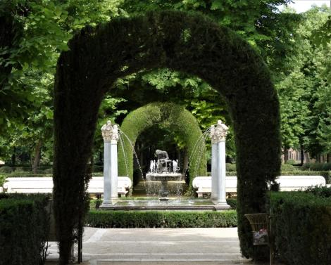 Aranjuez: Inselgarten (2019)