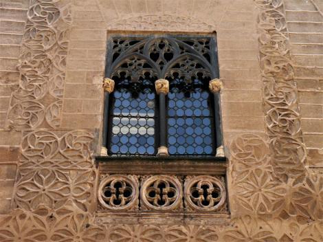 Segovia: Conde Alpuente-Palast (2019)
