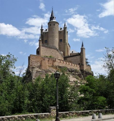 Segovia: Alcazar (2019)
