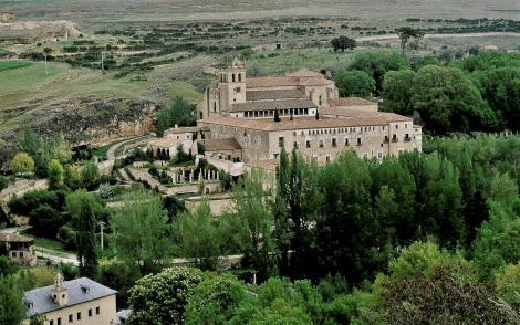 Segovia: Kloster El Parral (1986)