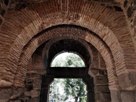 Toledo: Altes Bisagra-Tor (2019)
