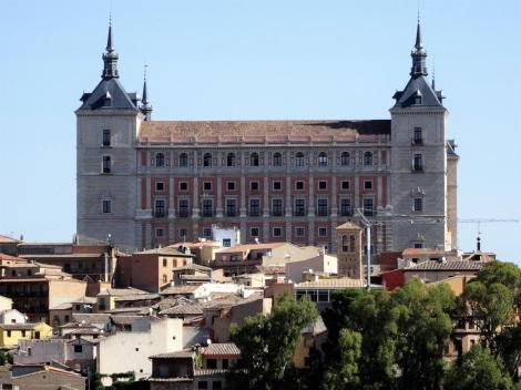 Toledo: Alcazar (2019)